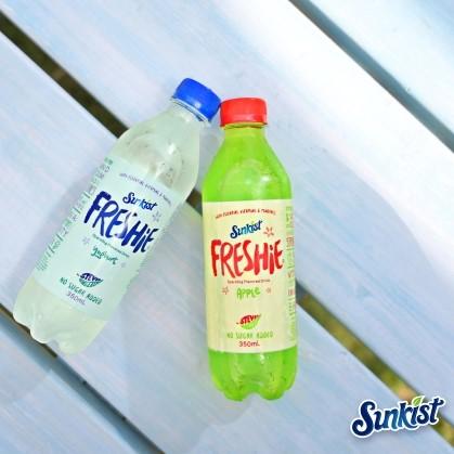 Sunkist Freshie Asia Brewery Inc
