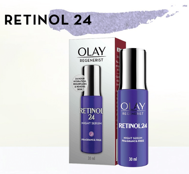 Olay Retinol24 Serum