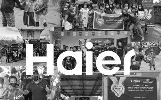 Haier-Philippines-helping-affected-Filipino-families