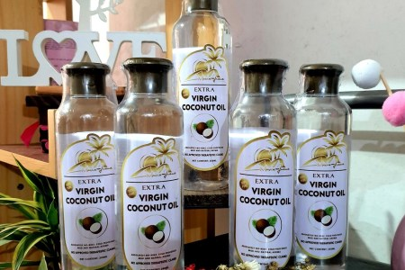 Maria Juana Virgin Coconut Oil