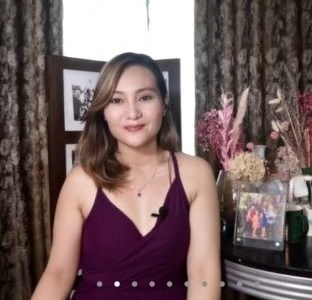 Gladys Reyes Orabella