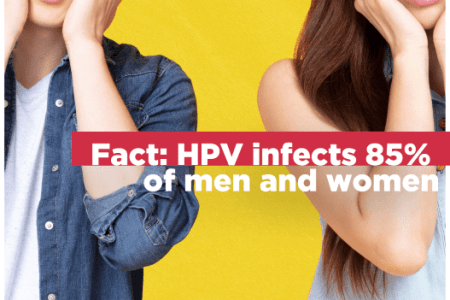 Guard Against HPV