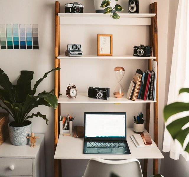 Work-at-Home office