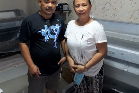 BDO Network Bank Josephine Saig