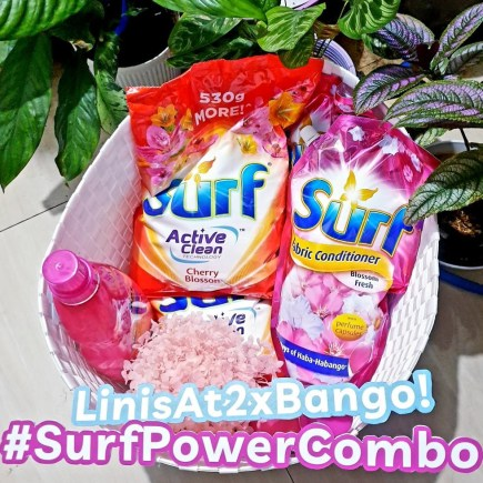 Surf Power Combo