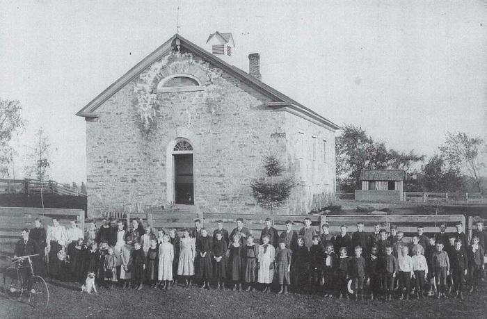 Image result for bathurst township ontario