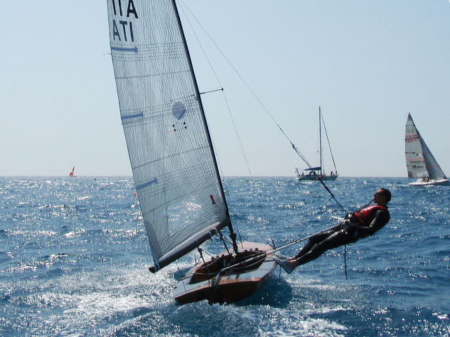OneSails Sailmakers CONTENDER The Next Generation Of