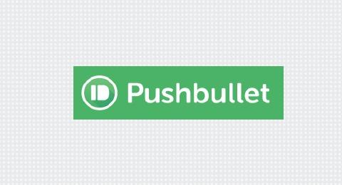 スマホとパソコンでURLを即共有できる「Pushbullet」