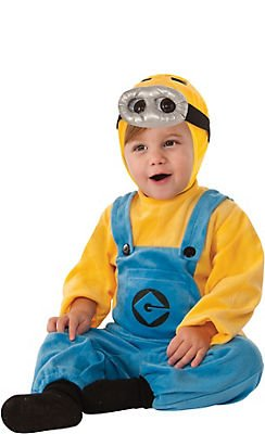 Family Theme Halloween Costumes, Party City Costumes, Minion halloween, minion costume, minion family