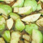 apple cider recipe, apple sauce recipe, apple cider crockpot recipe