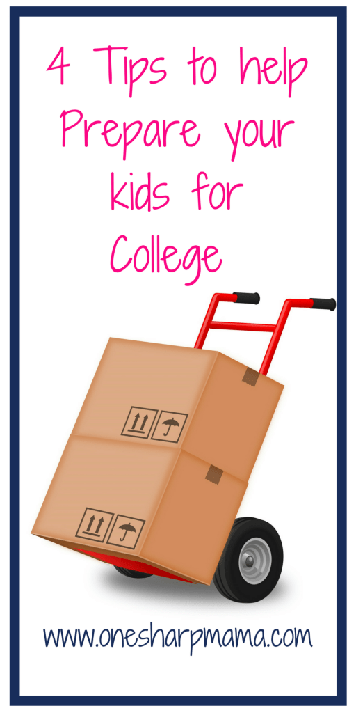 #college prep tips. Are your highschoolers getting ready to leave and go away to college? Make sure to teach them these life lessons. They can't go to college without these #lifehacks. Parenting can be hard, but these tips can help with your teens. College essays, applications can be hard enough- don't send them away without doing these things together as a family before they leave. #familylessons #collegeprep #preparethem #prep