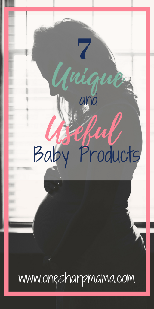 Does your #babyregistry have these unique and useful baby products? Check them out and get to adding them! #babyshower #babyitems What to put on baby registry?