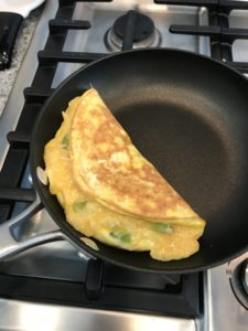 #ad Delicious holiday breakfast recipe with Stella Cheese. This is a yummy delicious omelet recipe. it's a quick and easy breakfast on the go idea for your family.
