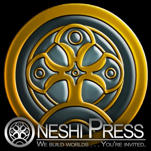 Oneshi-Press_Logo-n-Banner_SQUARE-by_Jayel-Draco-600