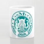 holiday gift tarmucks mug oneshi press