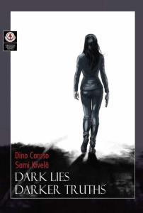 Dark Lies art by Sami Kivela