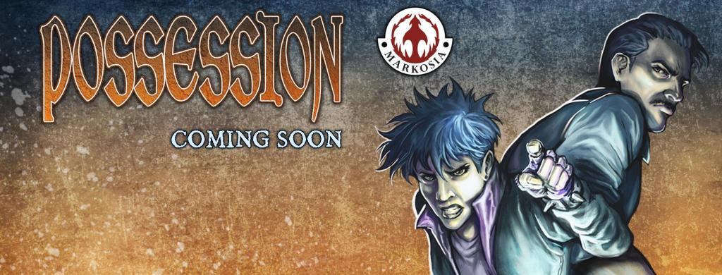 possession comic michael norwitz interview oneshi press