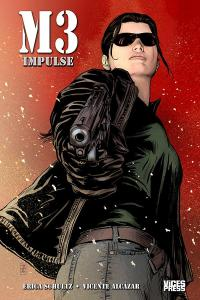 m3 impulse cover by erica schultz vicente alcazar