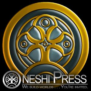 oneshi press logo adrian has issues podcast