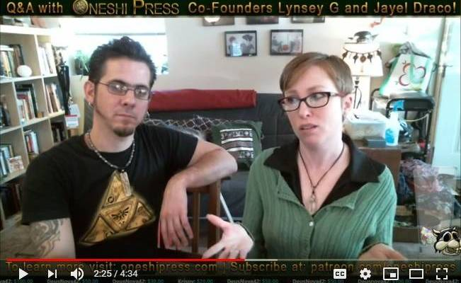 video still Q&A lynsey g why tracy queen is important