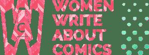 Women Write About Comics - Logo