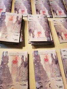 opqa7 stacks oneshi press