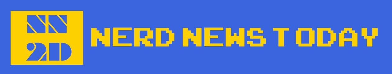 Nerd News Today - Logo
