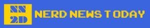 Nerd News Today - Logo