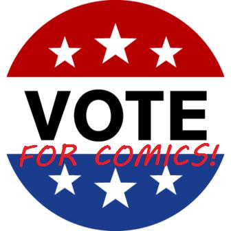 vote for comics oneshi press free comics