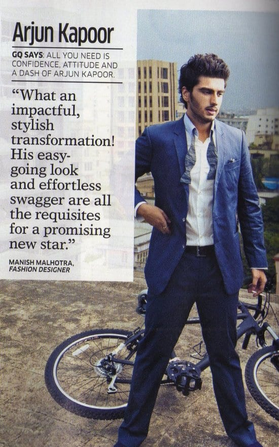 [arjun kapoor photo]