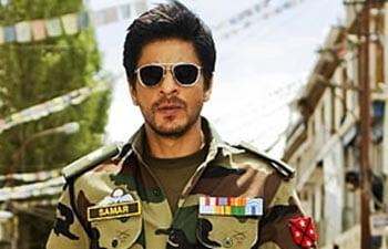 Shah Rukh Khan Jab Tak Hai Jaan