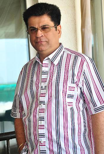 Kumar Taurani