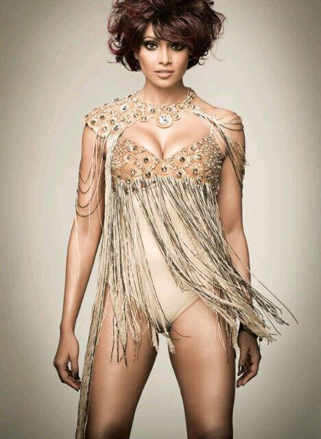 Bipasha Basu in a Shoot for India Resortwear Fashion Week and India Fashion Awards