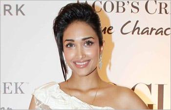 Hindi Film Actress Jiah Khan is No More!