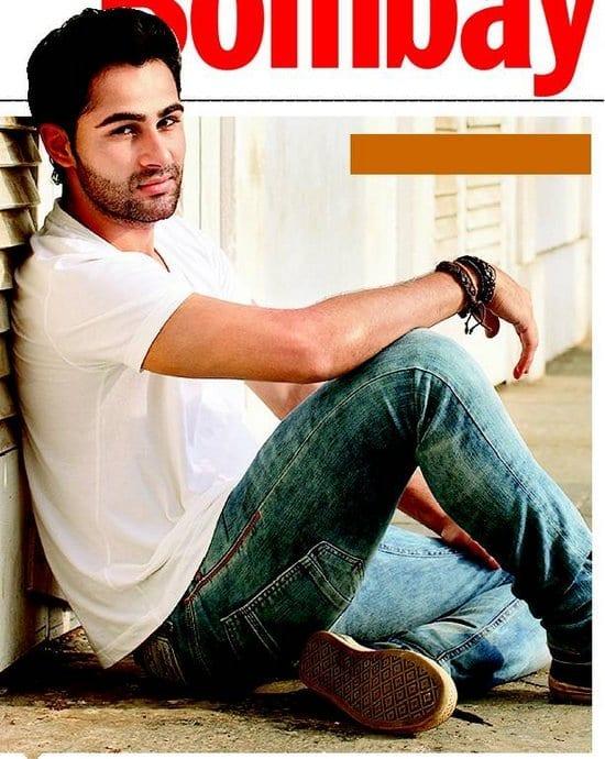 Introducing Armaan Jain - Grandson of Raj Kapoor and Cousin of Karisma, Kareena and Ranbir Kapoor