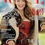 Blake Lively in Vogue Magazine Photoshoot