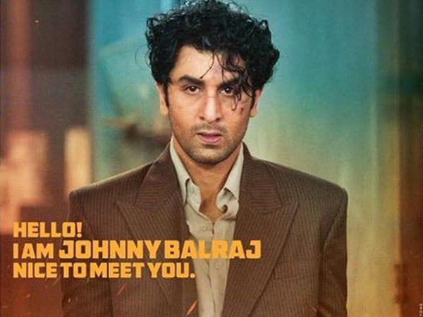 Arjun Kapoor on Ranbir's Bombay Velvet look