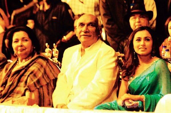 Pamela Chopra Speaks on Rani Mukherjee, Yash Raj Films, Aditya Chopra, Uday Chopra, Dilwale Dulhania Le Jayenge and Yash Chopra