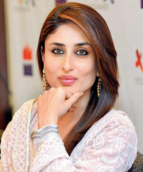 Kareena Kapoor on whether marriage has made her less ambitious