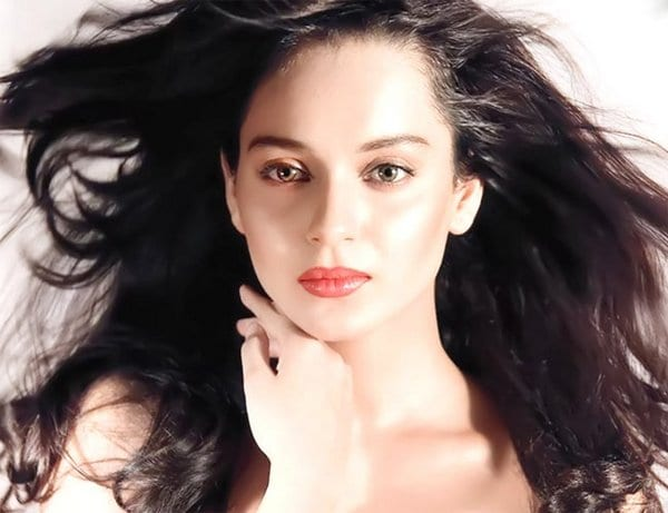 Kangana Ranaut on Katti Batti, People in Bollywood, Advice for Newcomers and Salman Khan