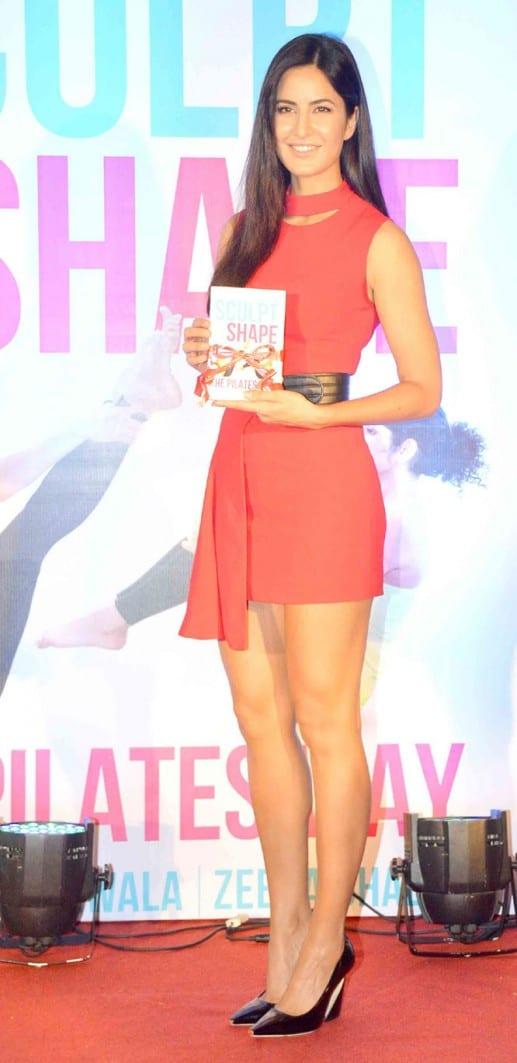 Katrina Kaif and Alia Bhatt Spotted at Yasmin Karachiwala's Book Launch