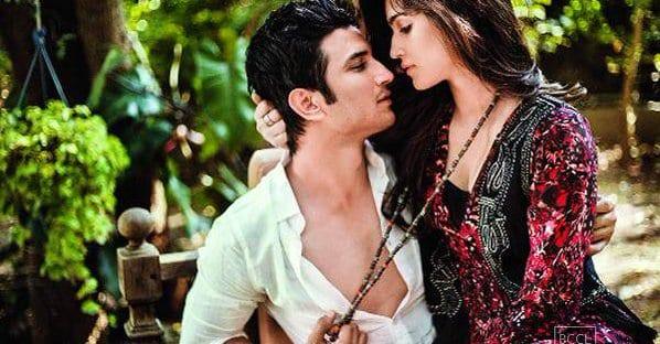 Sushant Singh Rajput and Kriti Sanon in Dinesh Vijan's Directorial Debut