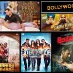 Top 5 Biggest Opening Day of Bollywood Movies in 2015