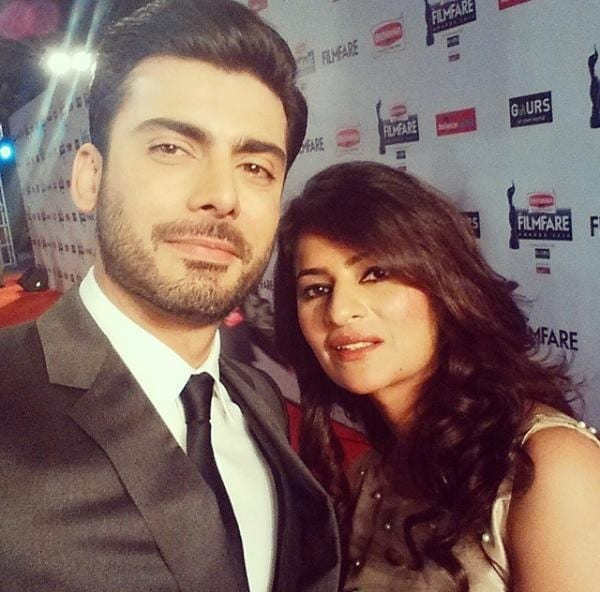 Fawad Khan on his wife, working, diabetes, India and his marriage