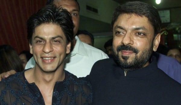 Sanjay Leela Bhansali on Shah Rukh Khan