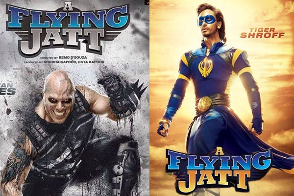 This is what Bollywood thinks kids need to watch in a superhero film