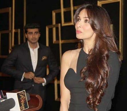 The Story of Arjun Kapoor and Malaika Arora Khan