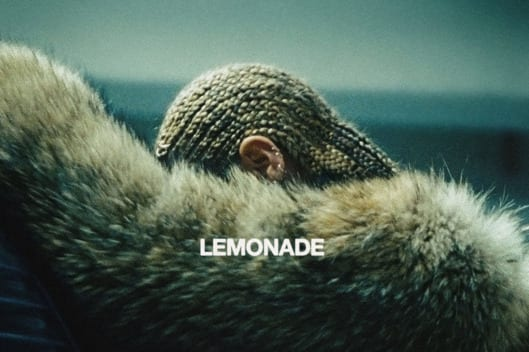 Beyonce's Lemonade is the best music album of 2016