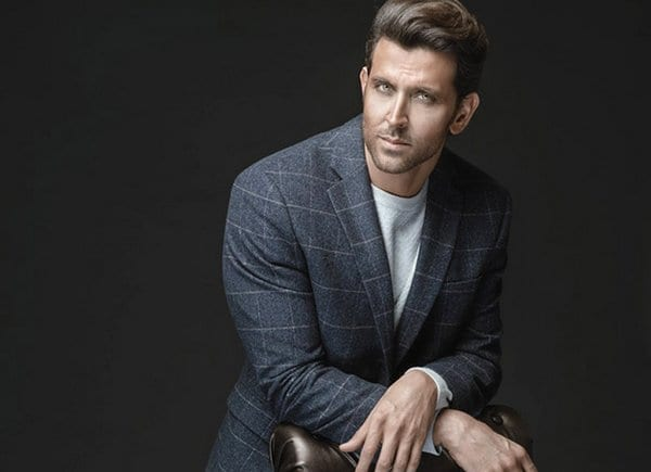 Hrithik Roshan indirectly talks about Kangana Ranaut, living separately and falling in love again