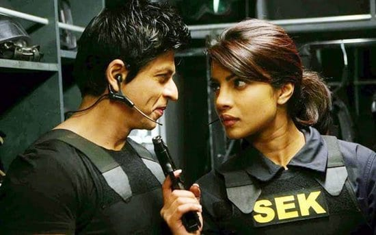 Shah Rukh Khan wants to make Don 3, but Farhan Akhtar does not want to